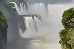 Iguaz 6 (Jos M. Arboleda) Tags: argentina canon eos agua jose 5d catarata iguaz cascada arboleda ef70200mmf4lisusm josmarboledac marlkiii