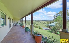 435 Bobs Range Road, Orangeville NSW