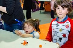Mercazoco Abril Gijón Feria de Muestras talleres infantiles