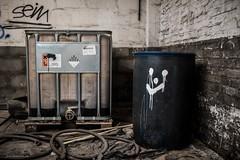 DSC_7480 (josvdheuvel) Tags: urban streetart art station graffiti nikon belgique belgie gare explorer trainstation urbex treinstation belgia montzen josvandenheuvel 0031612267230 josvdheuvelgmailcom wwwjosvdheuvelnl