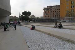 IMG_4463 (Mud Boy) Tags: italy rome roma southerneurope maxxi caputmundi theeternalcity romaaeterna capitaloftheworld romacapitale maxxi|museonazionaledelleartidelxxisecolo romeitalyscapitalisasprawlingcosmopolitancitywithnearly3000yearsofgloballyinfluentialartarchitectureandcultureondisplay romeromrohmitalianromaromalistenlatinrmaisacityandspecialcomunenamedromacapitaleinitalyromeisthecapitalofitalyandofthelazioregion themaxxiitalianmuseonazionaledelleartidelxxisecoloornationalmuseumofthe21stcenturyartsisanationalmuseumofcontemporaryartandarchitectureintheflaminioquartiereofromeitaly aviaguidoreni400196romaitaly