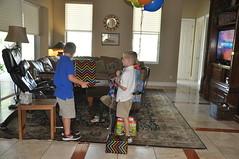 DSC_4987 (btrbean2003) Tags: birthday jacob 8thbirthday