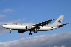A7-ABO Airbus A.300B4-622R Qatar Airways (pslg05896) Tags: london heathrow airbus lhr a300 qatarairways egll a7abo