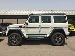 G500 2016 biturbo (mb.560600.kuwait) Tags: new red color g showroom mercedesbenz kuwait gt suv amg gts g500 2016 2015 gl500 gls500 g63