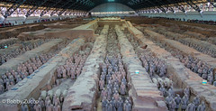 Terracotta Army (ZUCCONY) Tags: china cn army terracotta xian bobby 2016 zucco xianshi shaanxisheng bobbyzucco pedrozucco
