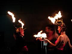 xxvii (raymondluxury.yacht) Tags: motion danger fire dance colorado dancers streetphotography loveland firedancing tension firedancers artphotography
