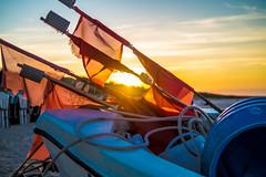 DSC06979 (fidel_barto) Tags: sunset germany landscape deutschland boot boat outdoor sony balticsea landschaft ostsee usedom sonyalphaslta58