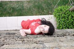 laura (andreatomaselli1) Tags: birthday laura fuji fujifilm years 18 compleanno anni