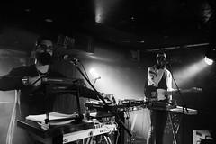 Kayex @ Plan B Small Club, Sydney, 17th Jun