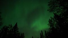 Bright Green Aurora Borealis (alexinetown) Tags: breathtaking breathtakinggoldaward breathtakinghalloffame
