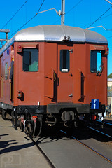 Red Rattler Set F1 (Photography Perspectiv) Tags: railroad heritage train vintage transport sydney railway f1 emu passenger rollingstock redrattler fset redrattlerfsetheritagesydneypassengertransportrollingstocksetsrailway