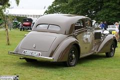 1936 Rolls-Royce Phantom III Gurney Nutting (cerbera15) Tags: festival speed 1936 iii rollsroyce phantom fos goodwood gurney 2016 nutting