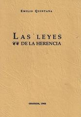 Las leyes de la herencia (1992) (Emilio Quintana) Tags: granada poesia herencia leyesherencia