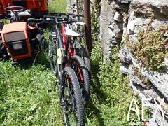 Lizzari-23 (Cicloalpinismo) Tags: parco mountain bike video foto extreme mtb cai monte sentiero alpi aex 190 apuane appennino vinca vetta foce escursione altana ugliancaldo cicloalpinismo cicloescursionismo lizzari