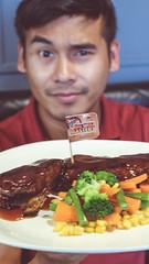 luna j x lee kum kee (16 of 18) (Rodel Flordeliz) Tags: restaurant luna grill friedrice sauces barbecuesauce babybackribs leekumkee lunaj