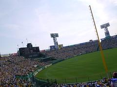 P1030533 (Nog-Z) Tags: stadium tigers hanshin hyogo koshien