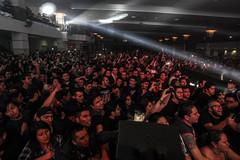 Festival El Grito 2016 (Keneth Cruz) Tags: festivalelgrito concierto concert rock rockchapn fbulas kin hotsugarmama extincin toba viernesverde bohemiasuburbana