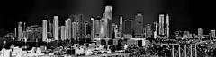 View of downtown Miami, Florida, U.S.A. / The Magic City (Jorge Marco Molina) Tags: urban usa florida miami sunshinestate miamidadecounty