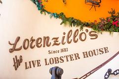 Lorenzillo's (Thomas Hawk) Tags: vacation mexico restaurant cabo lobster bajacalifornia baja cabosanlucas loscabos lorenzillos