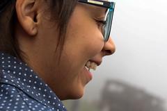 Riso solto (Kaique Guimares Martins) Tags: portrait smile retrato sp sorriso paulo sao paranapiacaba