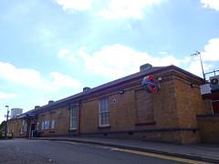 Pinner Station (Kake .) Tags: london pinner tubewalk rgl ha5 tubewalk121