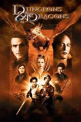 ดูหนังบูลเลย์ Dungeons & Dragons (2000) ศึกพ่อมดฝูงมังกรบิน