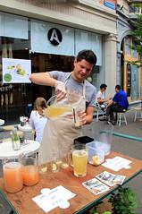 Hapje Tapje 2016 - Leuven (Kristel Van Loock) Tags: hapjetapje httpswwwhetgrootverlofbehapjetapjeprogrammaculinairemarktgastronomischparcours hapjetapje2016 hapjetapjeleuven leuven louvain lovanio lovaina drieduizend visitleuven seemyleuven atleuven cityofleuven leuvencity leveninleuven 7augustus2016 07082016 visitflanders visitbelgium culinairfestival culinaryevent culinairemarkt eventoculinario gastronomy gastronomischparcours culinaireproevertjes fooddrinks vlaamsbrabant vlaanderen flanders fiandre flandre flemishbrabant belgium belgique belgio belgien belgi belgica stadleuven leuvenseculinairehoogdag tiensestraat antoinesweets