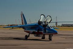Patrouille de France  Saint Nazaire 17 07 2016-23 (yann_cornec) Tags: france canon rouge jet bleu blanc saintnazaire pornic patrouilledefrance loireatlantique armedelair eos450d montoirdebretagne yanncornec
