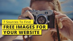 """Free: """"7 Resources To Find Free High Quality Images For Your Websites Or Blog"""" https://t.co/0sXUl74ArL (freeskillshare) Tags: premium4free skillshare learn tutorial study skill skills class course teacher instructor discover find know highqualityimages royaltyfree stockphoto stockphotos sourcephotos sourcing findingphotos findingstockphotos freestockphotos socialmedia smm usestockphotos stockphotography stockimages photography marketing media advertising creative editorial editorialcontent brandidentity growthhacking digitalmarketing marketingtips onlinemarketing instagrammarketing instagramforbusiness socialmediamanager instagramtips"""