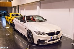 BMW F83 M4 Cabriolet Glasgow 2016 (seifracing) Tags: ignition festival motoring seifracing spotting scotland services strathclyde scottish emergency ecosse europe rescue recovery transport traffic police cops vehicles van voiture britain brigade british cars armed models bmw f83 m4 cabriolet glasgow 2016