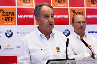 Presentación 35 Copa del Rey MAPFRE