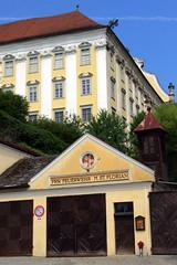 15.8.16 2 Sankt Florian 089 (donald judge) Tags: austria upper sankt florian anton bruckner augustinian monastery stift