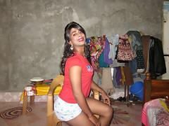 WhatsApp Image 2016-08-18 at 4.13.27 AM (miss.rani begam) Tags: hijra transgender