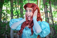 Princess Ariel (EverythingDisney) Tags: thelittlemermaid princessariel princess ariel disney disneyland dlr