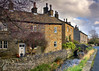 Downham Village (Jason Connolly) Tags: downham lancashire nwengland england photomatix photomatixpro hdr hdrimage