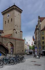Munich, Germany (alex_evd) Tags: munchen munich summer germany deutschland landscape outdoor travel city architecture bavaria bayern