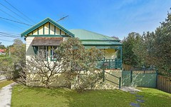 2/1 Nursery Street, Hornsby NSW