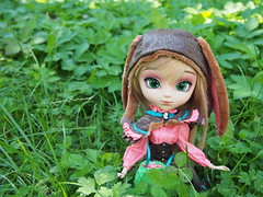 More Amelia Spam xDDD (sh0pi) Tags: pullip amelia pullpstyle exklusiv exclusive doll fashion puppe groove pullipstyle 2016 limited edition le 400 p179