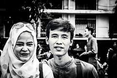 Jakarta-Zurckfotografiert (ich_onja_anja) Tags: asien kota indonesien jakarta