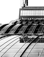 Waves   -    Ondas (Carlos... (limited activity / actividad limitada)) Tags: buenosaires puertomadero argentina architecture arquitectura abstractions abstracciones urbanlandscape paisajeurbano sonyrx100m3