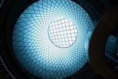 fulton center (bkusler) Tags: nyc newyorkcity newyork subway manhattan worldtradecenter transit mta wtc fulton lowermanhattan fultoncenter fultontransitcenter