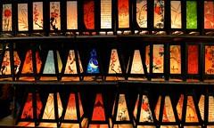 Chiang Mai Thailand (Ashit Desai) Tags: street blue sky people sculpture food statue festival thailand gold market terracotta buddha culture monk parade celebration mai thai lanterns lantern figurine wat chiang ping buddism yi luang lanna loy singh yee loi phra chedi desai 2014 doi suthep suan dok krathong umong ashit bupparam