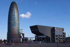 Barcelona Glories