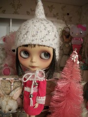 Christmastime at the Pink Palace....
