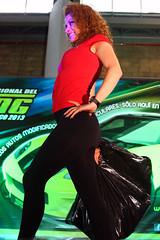 LG Sound Racer Promo Girl (GG_catcher) Tags: girl mexico neon internacional lg carwash pasarela salon tuning drift gridgirl sitca edecan promogirl fashionrunway saloninternacionaldeltuning soundracer sitca2013 chicassitca
