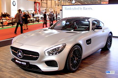 2014 Mercedes-AMG GT (Georg Sander) Tags: pictures auto show wallpaper cars car mobile mercedes benz photo essen automobile foto shot image photos shots mark picture international photograph fotos mercedesbenz type vehicle series motor presentation autos gt bild capture messe ems generation serie mk bilder ausstellung motorshow amg liter litre prsentation captures 2014 typ automobil aufnahmen aufnahme automobilausstellung automesse mercedesamg automobilmesse