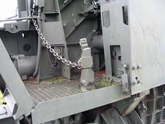"""US 90mm M2 Anti-Aircraft Gun 4 • <a style=""""font-size:0.8em;"""" href=""""http://www.flickr.com/photos/81723459@N04/15551865333/"""" target=""""_blank"""">View on Flickr</a>"""