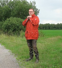 Belstaff Nylonjacke (Nordsee2011) Tags: raincoat nylon rainwear raingear regenmantel belstaff regenkleidung regenbekleidung