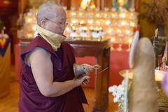 SColvey-1751 (karmajinpawangmo) Tags: puja ktd amitabha khenpokartharrinpoche
