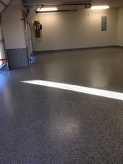Epoxy Garage Floor Coatings, Portland, OR